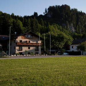 Hotellbilder: Der Tannenhof, Reutte