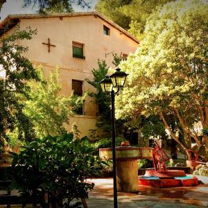 Hotel Pictures: El Molino de los Secretos, Almoguera