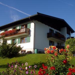 Φωτογραφίες: Ferienwohnungen Haus Schwaiger, Fieberbrunn