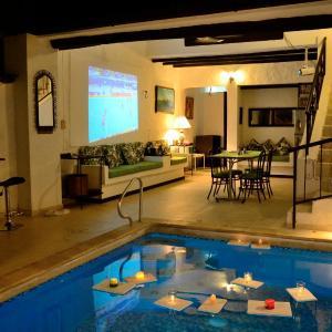 Hotel Pictures: Casa Los Almendros, Melgar