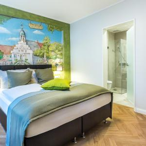 Hotel Pictures: Burghotel Lingen, Lingen