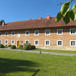 ホテル写真: Hoellerhof, Sankt Marien