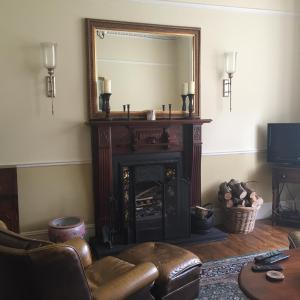 Hotel Pictures: Grangeburn House, Grangemouth