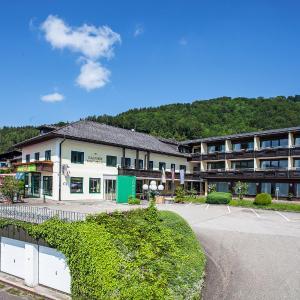 Zdjęcia hotelu: Hocheck, Altmünster
