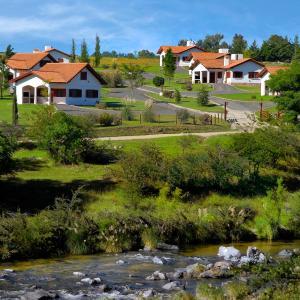 Fotos del hotel: Complejo de Cabañas Llatani, Los Reartes