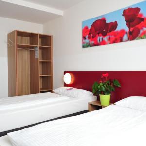 Hotel Pictures: Hotel Asbach-Bäumenheim, Asbach-Bäumenheim