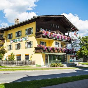 酒店图片: Gästehaus Gastl, 米耶明
