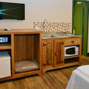 Hotel Pictures: Quadradíssimo Apart-hotel, Santa Bárbara