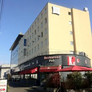 Hotel Pictures: ibis budget Bezons, Bezons