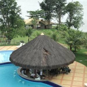 Hotellikuvia: Pontal do Lago Flat, Caldas Novas