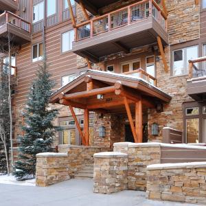 酒店图片: Timbers & Lone Eagle by Keystone Resort, Keystone