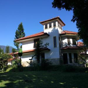 Hotelfoto's: Villa Sabrina Bumi Ciherang, Malabar