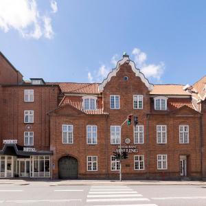 Hotel Pictures: Helnan Phønix Hotel, Aalborg