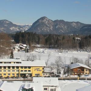 Foto Hotel: Hotel Dax, Lofer
