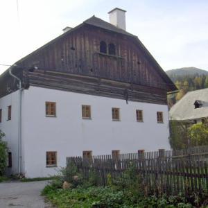 Hotellikuvia: Bruggerhaus, Schöder