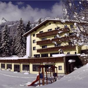 Hotel Pictures: Haus Diana, Reutte