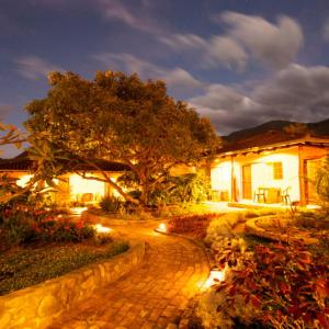Hotel Pictures: Le Rendez-Vous Hostal Guesthouse, Vilcabamba