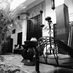 Foto Hotel: Riad Ta'achchaqa, Marrakech