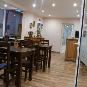 Φωτογραφίες: Hotel El Descanso, Junín