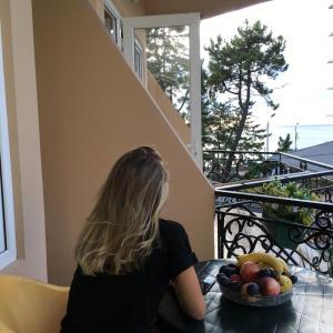 Φωτογραφίες: Hotel Simpatia, Kobuleti