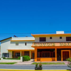 Hotellikuvia: Hotel Biondis, Valle Hermoso