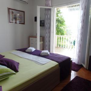 Hotellikuvia: Apartment 4M, Mlini
