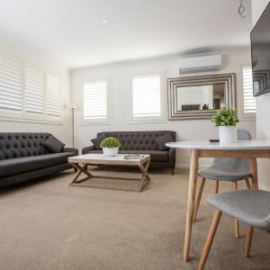 Fotografie hotelů: Newington Apartments, Ballarat