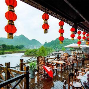 Hotel Pictures: Huayuan Youranju Yododo Inn, Huayuan