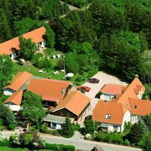 Hotel Pictures: Gästehaus Luv und Lee, Schwartbuck