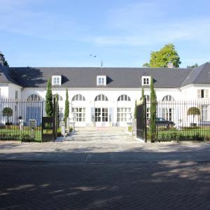 Fotos del hotel: Luxury Suites Arendshof, Amberes
