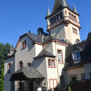 Hotel Pictures: Berghotel Kockelsberg, Trier
