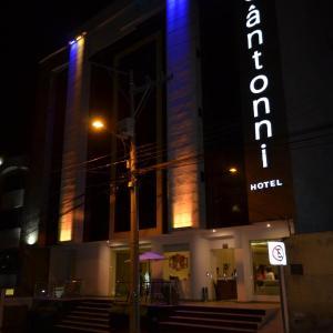 Hotel Pictures: Hotel Sântonni, Loja