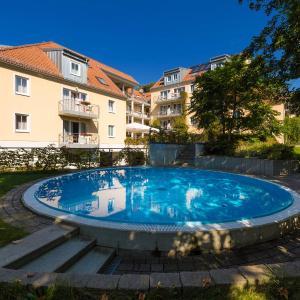 Hotel Pictures: Apparthotel Steiger Bad Schandau, Bad Schandau