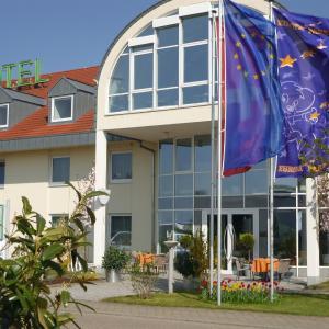 Hotelbilleder: Sun Parc Hotel, Ringsheim