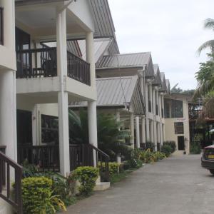 Hotel Pictures: Shalini Garden Hotel & Apartments, Sigatoka