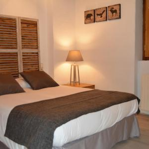Foto Hotel: Vall de Montaup, Incles