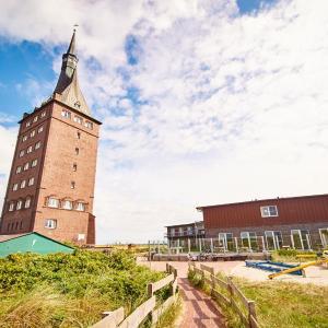 Hotelbilleder: Jugendherberge Wangerooge, Wangerooge