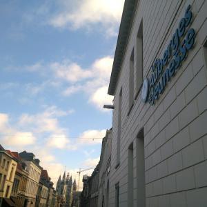 Fotografie hotelů: Auberge de Jeunesse de Tournai, Tournai