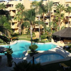 Fotografie hotelů: Terrazas 1, 3, Estepona