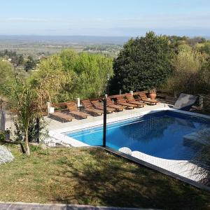 Fotos do Hotel: Balcon de los Molles, Santa Rosa de Calamuchita
