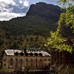 Фотографии отеля: Hotel Barcelona, Aixovall