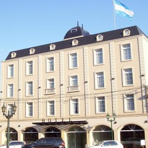 Hotellikuvia: Gran Hotel Villaguay, Villaguay