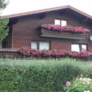 ホテル写真: Ferienwohnung Schautzgy, ロイテ