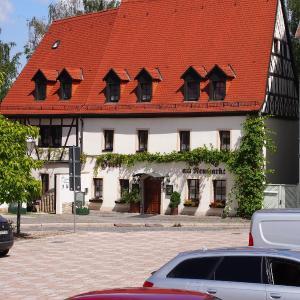 Hotelbilleder: Hotel am Neumarkt, Zeitz