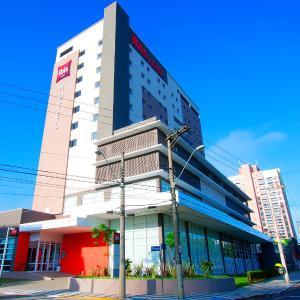 Hotel Pictures: Ibis Mogi Das Cruzes Shopping, Mogi das Cruzes