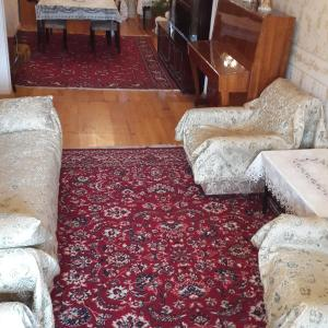 Foto Hotel: Ganja Comfort Apartment, Ganja