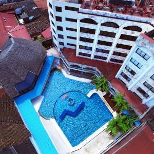 Hotel Pictures: Senses Centro, Santa Cruz de la Sierra