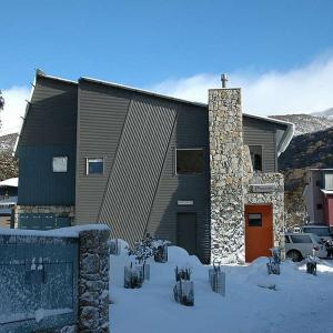 Hotel Pictures: Powder 3, Thredbo