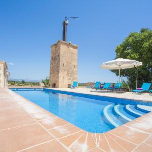 Hotel Pictures: Es Llorer De Cas Canar, Sencelles