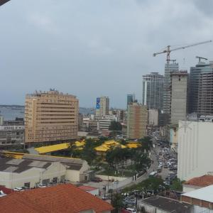 酒店图片: Luanda Historical Downtown Apartment, 罗安达